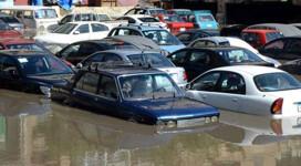 Main Banner Alexandria Floods