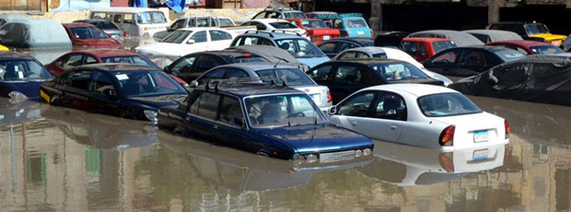 Egypt Flood Relief Fund